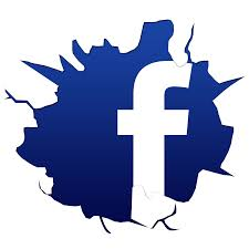 Facebook - gekarteld