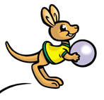 """De eerste """"wedstrijd"""" voor onze """"kangoeroes"""" ! – 24.04.2015 – Kapellen"""