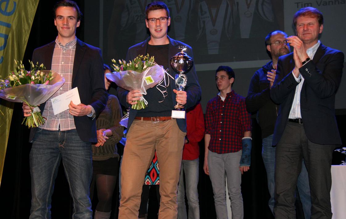 KH - Stef-Tim Sportploeg 2013