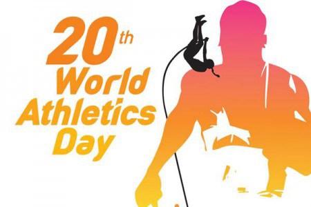 IAAF – Wereldjeugddag 2015 – 25.04.2015 en 26.04.2015