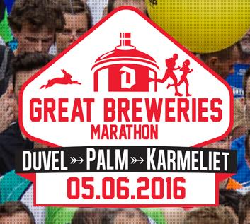 Team Event – Great Breweries Marathon – 05.06.2016 – Puurs