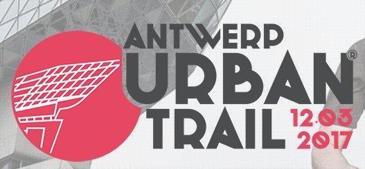 Urban Trail Antwerpen – 12.03.2017 – Antwerpen