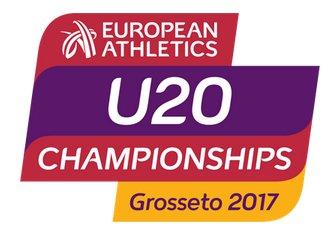Emma Van Laer … minimum voor E.K. Junioren 4 x 100 m – 27.05.2017 – Oordegem