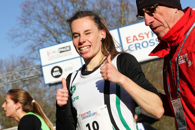 Belgisch kampioenschap veldlopen – Laken – 25 feb