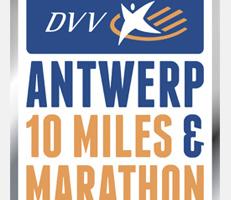 """""""Antwerp 10 Miles"""" – 23.04.2017 – Antwerpen"""