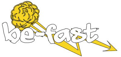 Logo BeFast 2