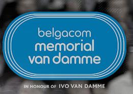 "37ste ""Memorial Van Damme"" – 06.09.2013 – Brussel"