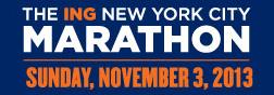New York Marathon – 03.11.2013 – New York (USA)