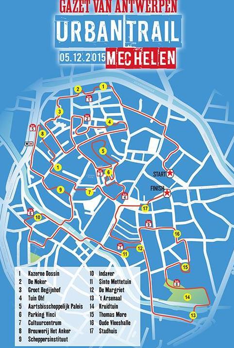 Urban Trail Mechelen - 05.12.2015 (8)