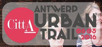 CittA Antwerp Urban Trail – 06.03.2016 – Antwerpen